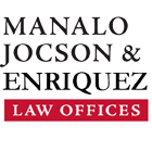 Manalo Jocson & Enriquez Law Offices