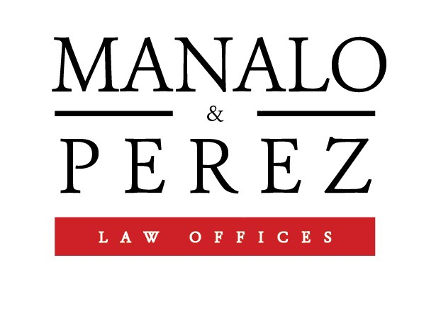 Manalo & Perez Law Offices
