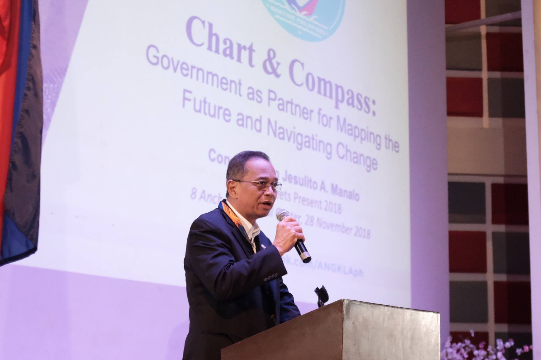 Manalo Law Founder named as the  new IMO Goodwill Maritime Ambassador of the Philippines