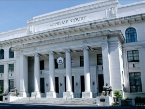 STATUS OF COURT CASES AND PENDING PROCEEDINGS DURING GCQ